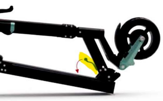 elektro scooter z8 pro