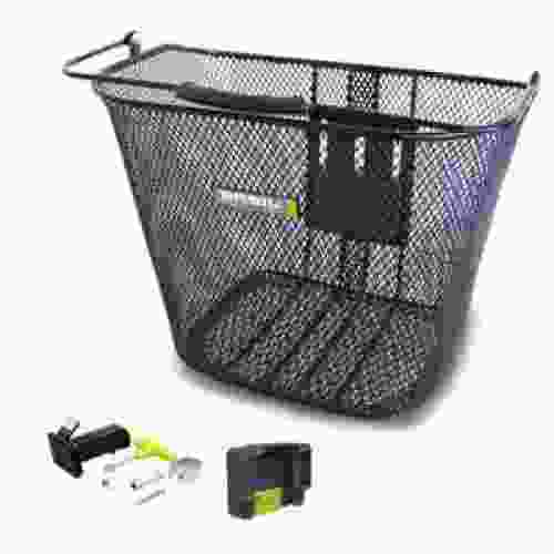 E-BIKE FRONT BASKET
