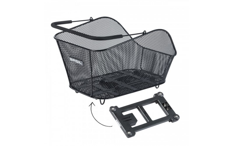 E-FATI REAR BASKET