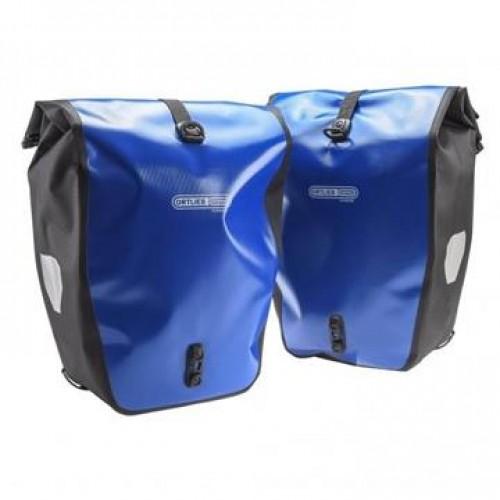 E-BIKE REAR SIDE BAGS ORTLIEB