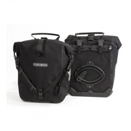 E-BIKE REAR SIDE BAGS