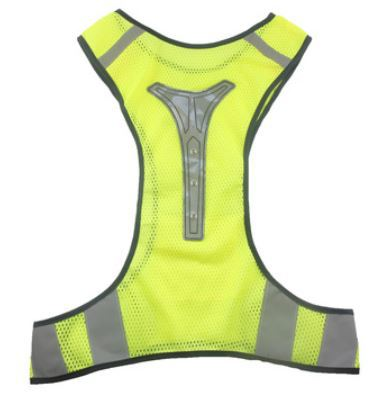 GOLED LED LIGHT VEST