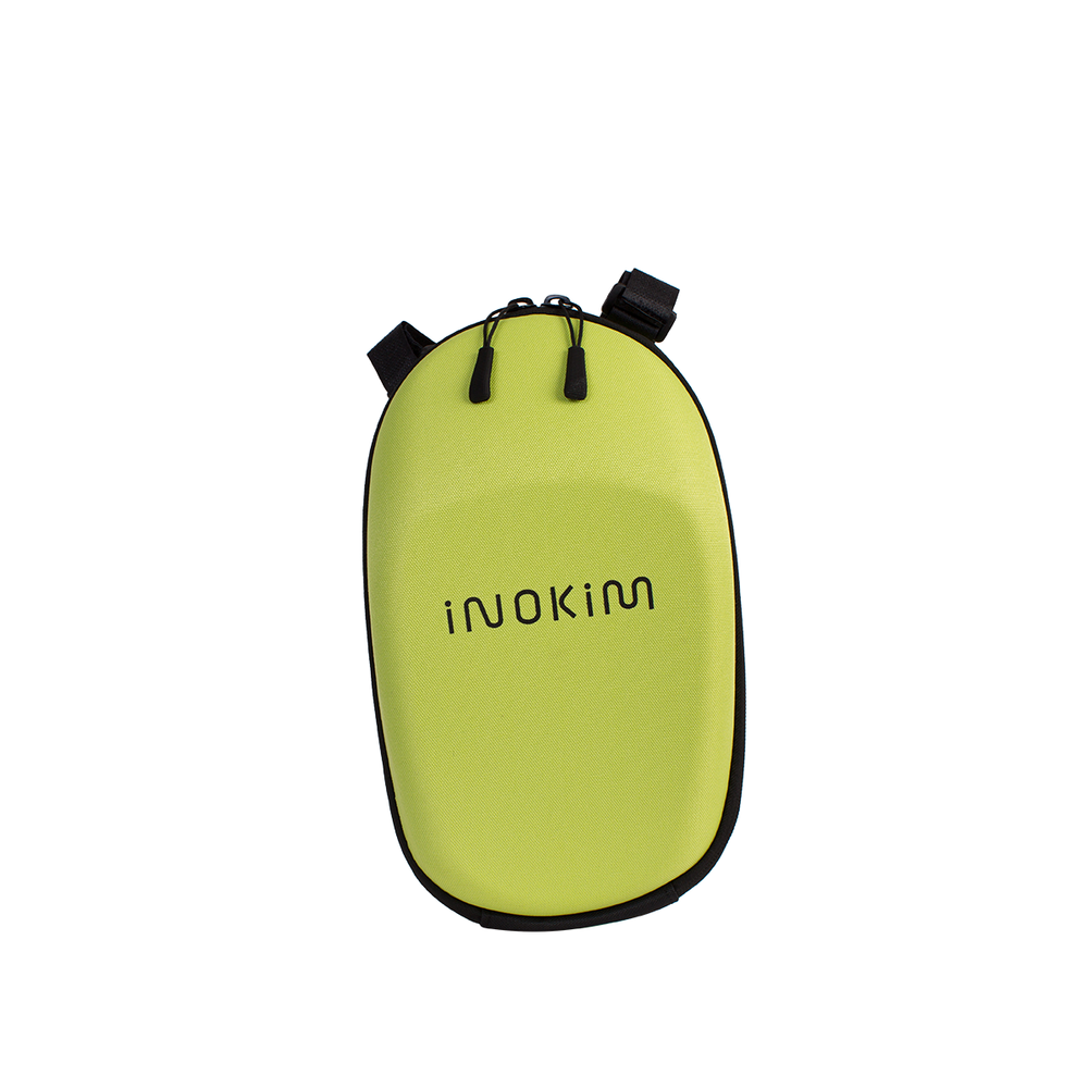 Head bar case INOKIM green
