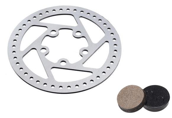 XIAOMI M365 Disc + Pads