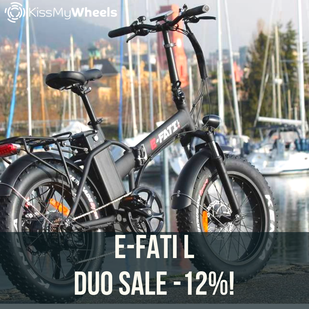 E-FATI L - DUO SALE