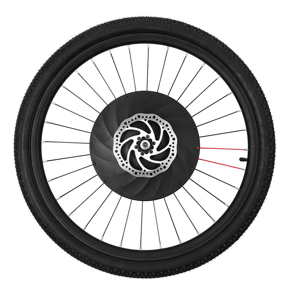 Yunzhilun iMortor 26' (Disc brake)
