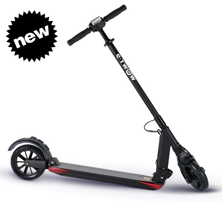 electric scooter E-TWOW GT 2020