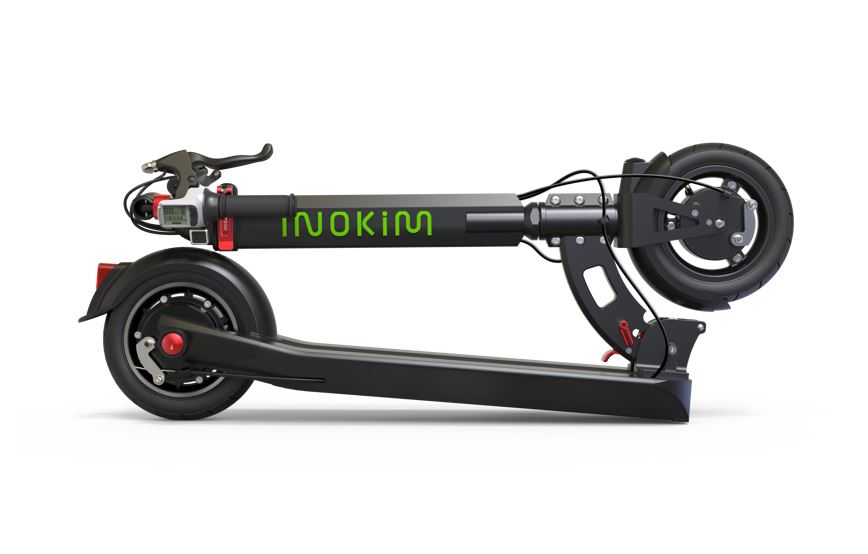 Inokim Light 2 Super Swiss Edition