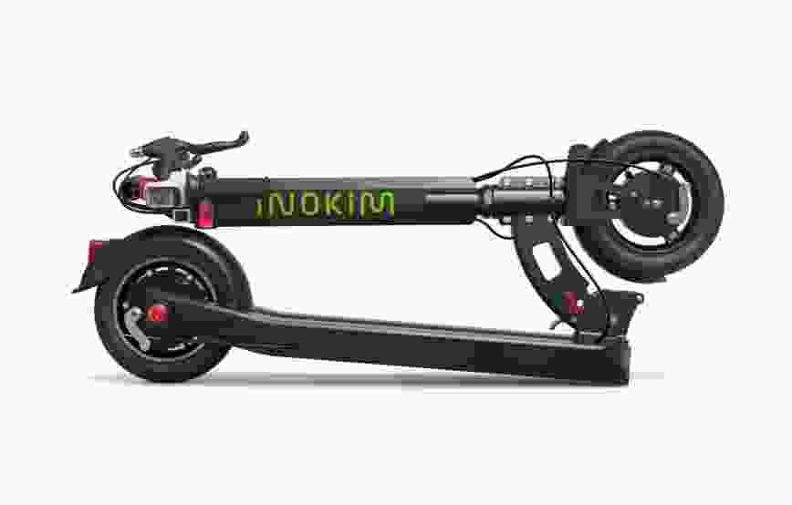 Inokim Light 2 Super Swiss Edition
