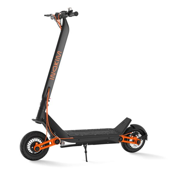 electric scooter Inokim OX Hero
