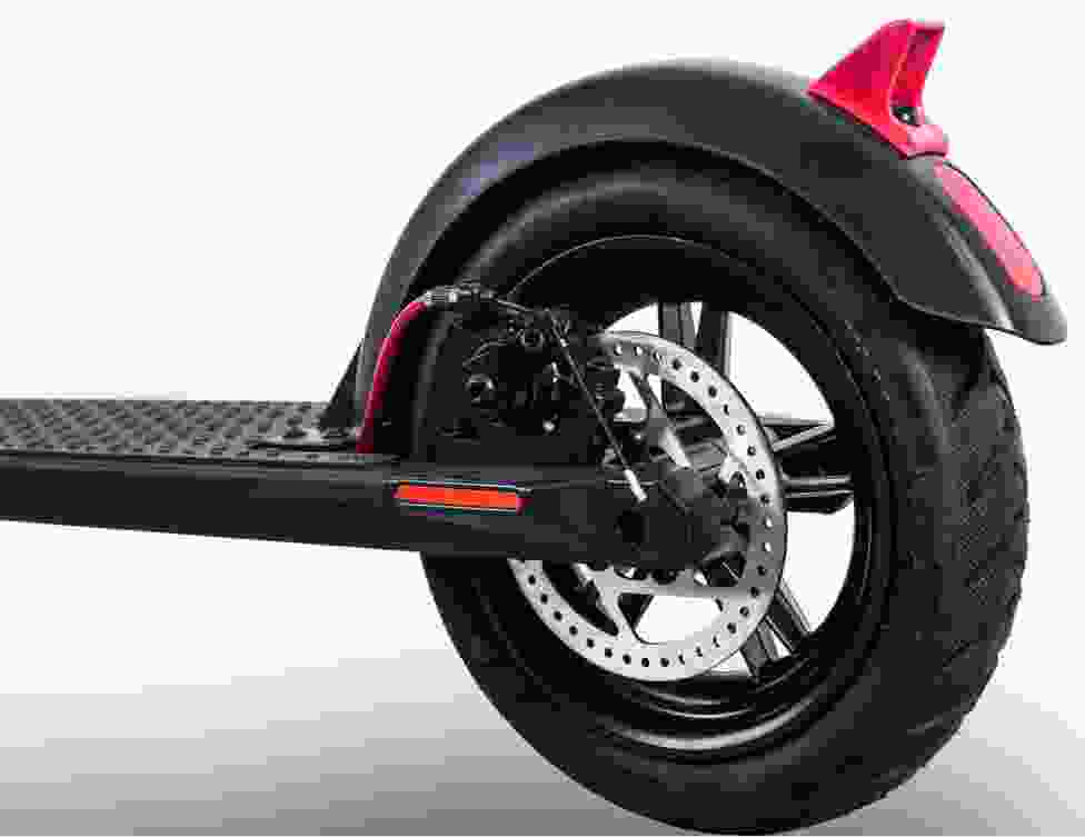 VMAX R90 Wheely Pro Swiss Edition