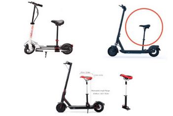 Elektro Scooter mit Sitz: Was sind die Vorteile?